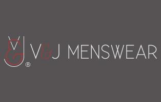 V&J  MENSWEAR